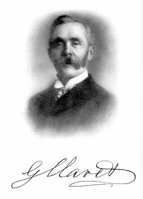 George C. Clavet (~1906)