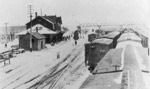 CPR Station - Bethune & Hardisty St. (1905)