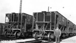CNR Ore Cars (July 17,1945)