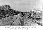Town Plot (Westfort) (~1875)