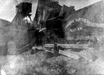 Canadian Northern Railway Wreck