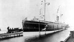 Steamship Athabasca