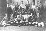 C.P.R Football Team (1912)