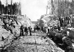 Railway Construction (~1908)