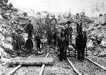 Transcontinental Railway Construction