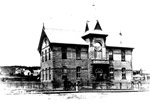 Port Arthur Central School (~1910)
