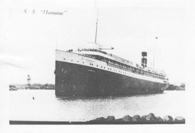 S.S. Hamonic