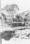 Silver Islet Mine