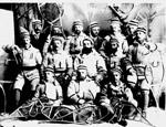 Shuniah Snowshoe Club (1890)
