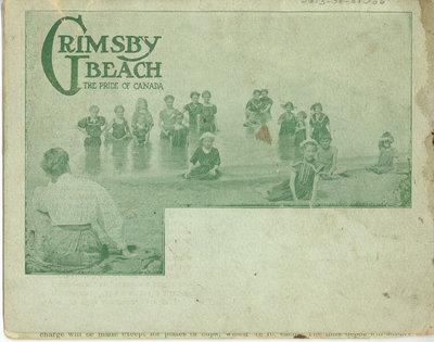 Grimsby Beach, The Pride of Canada