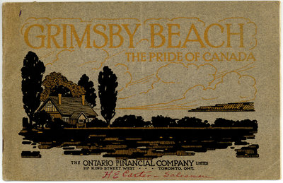 Grimsby Beach The Pride of Canada, The Ontario Financial Company