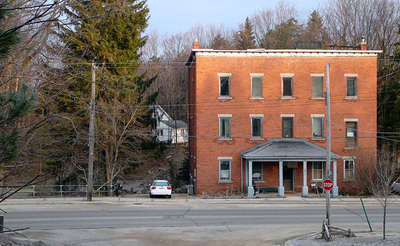 Park House Hotel, Flesherton