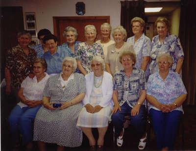 The last Holdfast Club, 1999