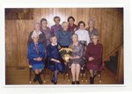 Priceville Women's Institute