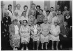 Vandeleur Women's Institute 90th Anniversary