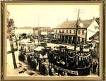 Flesherton Parade 1929