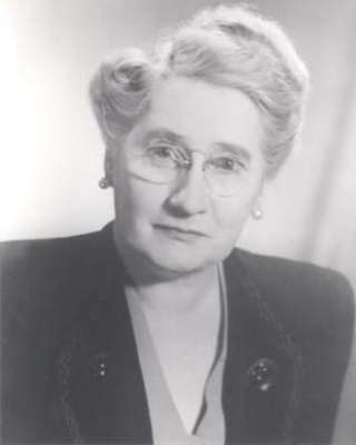 Agnes Macphail First Woman MP
