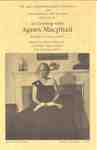 An Evening with Agnes Macphail