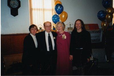 Alvin Karn Family