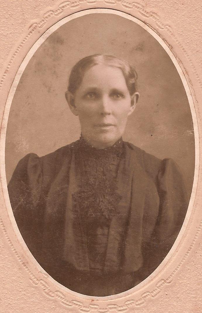 Margaret Magee Jamieson
