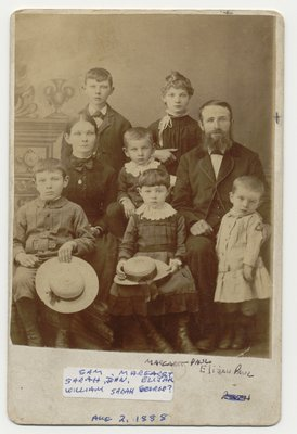 Paul Family
