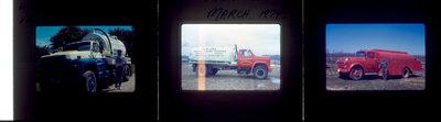 Wilton Sanitation Trucks
