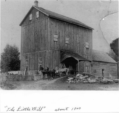 Little Mill