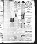 Local & Other Notices: Caledon East