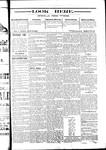 Osprey Election 1884