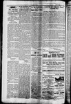 Anderson, Wm. and Noble, Grace (Marriage notice)