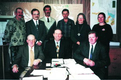New Council for Artemesia Township