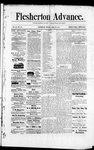 Flesherton Advance, 24 Apr 1884
