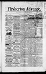 Flesherton Advance, 14 Aug 1884