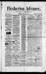 Flesherton Advance, 21 Aug 1884