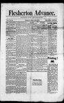 Flesherton Advance2 Apr 1885