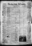 Flesherton Advance8 Oct 1885