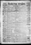 Flesherton Advance19 Nov 1885