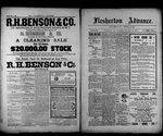 Flesherton Advance, 13 Feb 1902