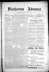 Flesherton Advance, 15 Jan 1903