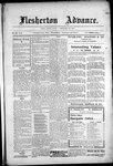 Flesherton Advance, 29 Jan 1903