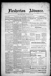 Flesherton Advance, 5 Feb 1903