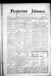 Flesherton Advance, 19 Feb 1903