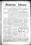 Flesherton Advance, 16 Apr 1903