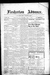 Flesherton Advance, 7 May 1903