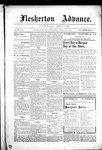 Flesherton Advance, 14 May 1903