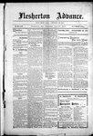 Flesherton Advance, 25 Jun 1903