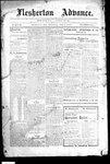 Flesherton Advance, 2 Jul 1903