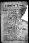 Flesherton Advance, 1 Oct 1903