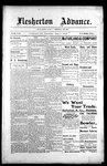 Flesherton Advance, 3 May 1906