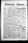 Flesherton Advance, 10 May 1906